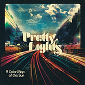 A Color Map of the Sun (Deluxe Version) von Pretty Lights