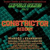 Constrictor Riddim de Various Artists
