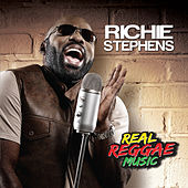 Real Reggae Music von Richie Stephens