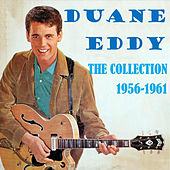 The Collection 1956-1961 von Duane Eddy