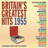 Britain's Greatest Hits 1955 by Various Artists