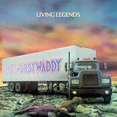 Living Legends by Showaddywaddy