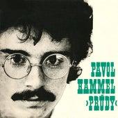 Prúdy by Pavol Hammel