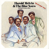 Collector's Item/Greatest Hits by Harold Melvin & The Blue Notes