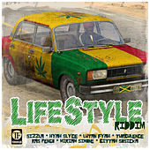 Lifestyle Riddim by Various Artists