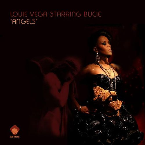 Angels Are Watching Me (feat. Bucie) by Little Louie Vega