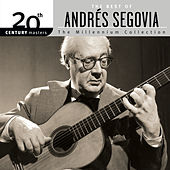 Best Of/20th Century by Andres Segovia