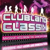 Clubland Classix de Various Artists