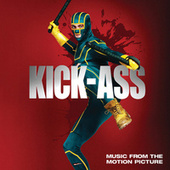 Kick Ass: Music From the Motion Picture de Various Artists