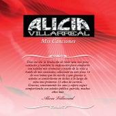 Mis Canciones de Alicia Villarreal