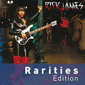 Street Songs (Rarities Edition) de Rick James