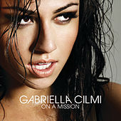 On A Mission de Gabriella Cilmi
