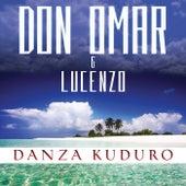 Danza Kuduro de Don Omar