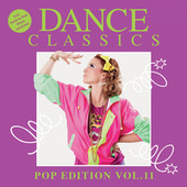 Dance Classics - Pop Edition Volume 11 van Various Artists
