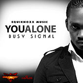 You Alone - Single de Busy Signal