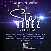 Star Vibez Riddim by Various Artists