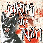 Lords of Ruin by Lords of Ruin