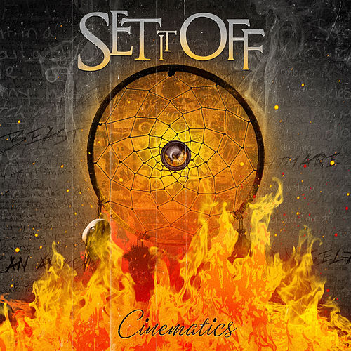 Cinematics (Expanded Edition) de Set It Off