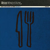 Dine Alone, Vol. 5 (Live) [Digital 45] von Moneen