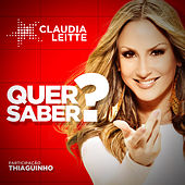 Quer Saber? - Single by Claudia Leitte