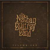 Volume One by The Nathan Buttrey Band