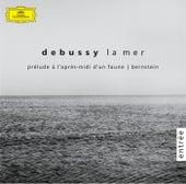 Debussy: La Mer; Images; Prélude à l'après-midi d'un faune by Orchestra dell'Accademia Nazionale di Santa Cecilia