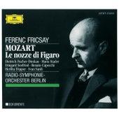 Mozart: Le nozze di Figaro von Radio-Symphonie-Orchester Berlin