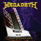 Rust In Peace Live de Megadeth