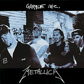 Garage Inc. de Metallica