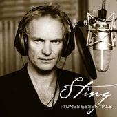 I-Tunes Essentials by Sting