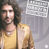 Edicion Tour 05 by Antonio Orozco