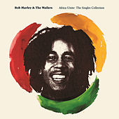 Africa Unite: The Singles Collection de Various Artists