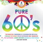 Pure 60's de Various Artists
