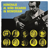 Homenaje Al Niño Ricardo - In Memoriam by Various Artists