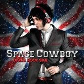 Digital Rock Star von Space Cowboy