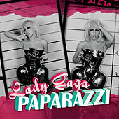 Paparazzi (Remixes EP) by Lady Gaga