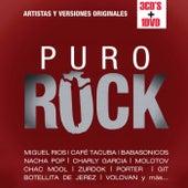 Puro Rock de Various Artists