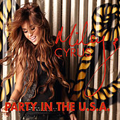 Party In The U.S.A. von Miley Cyrus