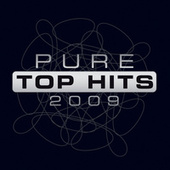 Pure Top Hits 2009 de Various Artists