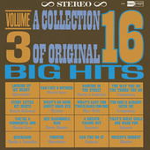 A Collection Of 16 Original Big Hits Vol. 3 by Various Artists