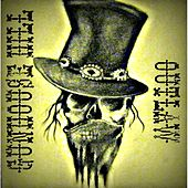 Outlaw - EP by Gunhouse Hill