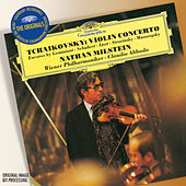 Tchaikovsky: Violin Concertos & Encores by Nathan Milstein