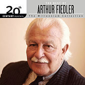 Best Of/20th Century by Arthur Fiedler
