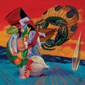 Octahedron de The Mars Volta