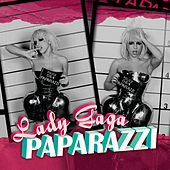 Paparazzi (International Version) by Lady Gaga