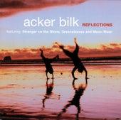 Reflections de Acker Bilk