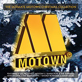 The Ultimate Motown Christmas Collection [International] de Various Artists