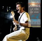 La Vida Es Un Ratico En Vivo de Juanes
