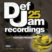 Def Jam 25, Vol. 10 - Feature Presentation de Various Artists