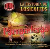 La Historia De Los Exitos-Parranderas de Various Artists